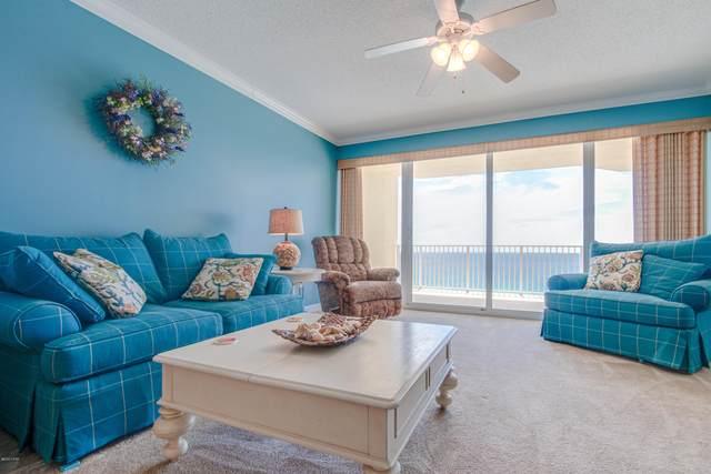 9450 S Thomas Drive 1511A, Panama City Beach, FL 32408 (MLS #698768) :: Anchor Realty Florida