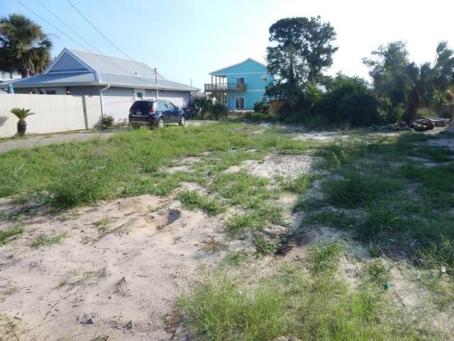 5814 Beach Drive, Panama City Beach, FL 32408 (MLS #698777) :: Team Jadofsky of Keller Williams Realty Emerald Coast