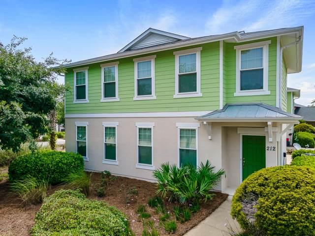 212 Sand Oak Boulevard, Panama City Beach, FL 32413 (MLS #698786) :: Keller Williams Realty Emerald Coast