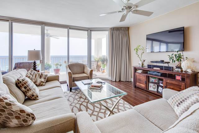 10509 Front Beach Road #1103, Panama City Beach, FL 32407 (MLS #698845) :: Counts Real Estate Group