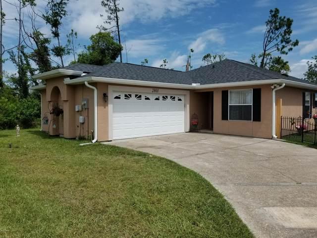2801 Cynthia Court, Panama City, FL 32405 (MLS #698860) :: Scenic Sotheby's International Realty