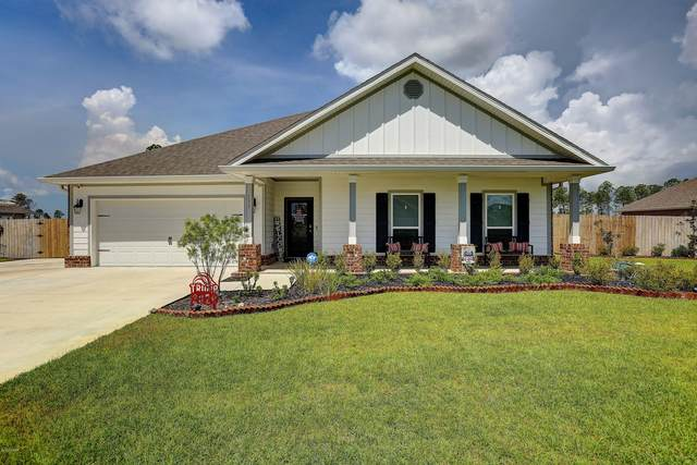 155 Confidence Way, Southport, FL 32409 (MLS #698873) :: Keller Williams Realty Emerald Coast