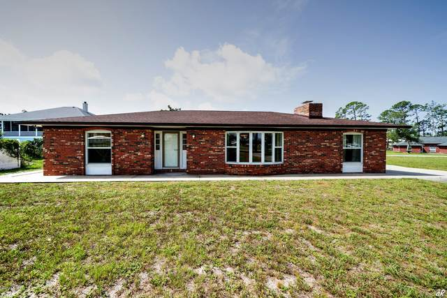 7738 Highway 2302, Southport, FL 32409 (MLS #698876) :: Scenic Sotheby's International Realty
