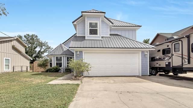 508 Krystal Lane, Lynn Haven, FL 32444 (MLS #699053) :: EXIT Sands Realty