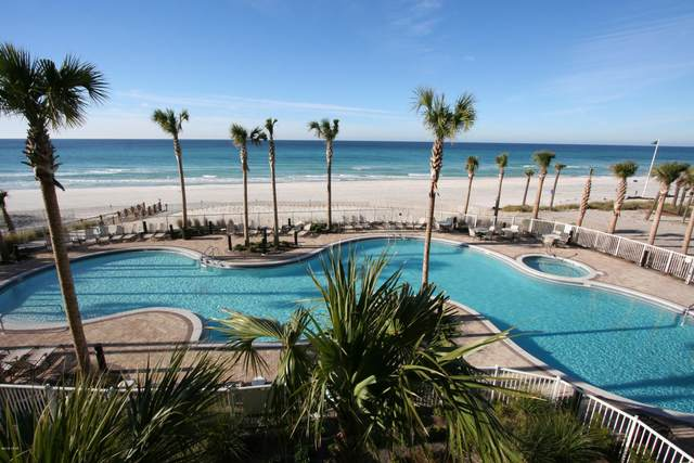 11807 Front Beach 2204 Road #2204, Panama City Beach, FL 32407 (MLS #699061) :: EXIT Sands Realty