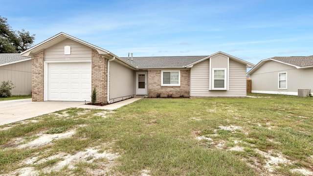 1509 E 14th Court, Lynn Haven, FL 32444 (MLS #699157) :: EXIT Sands Realty