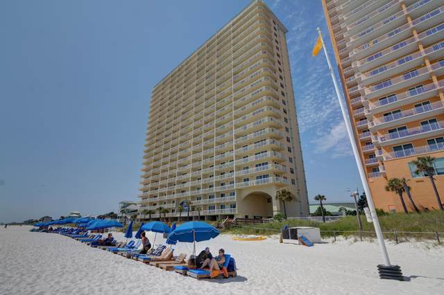 17757 Front Beach Road 1904D, Panama City Beach, FL 32413 (MLS #699178) :: ResortQuest Real Estate