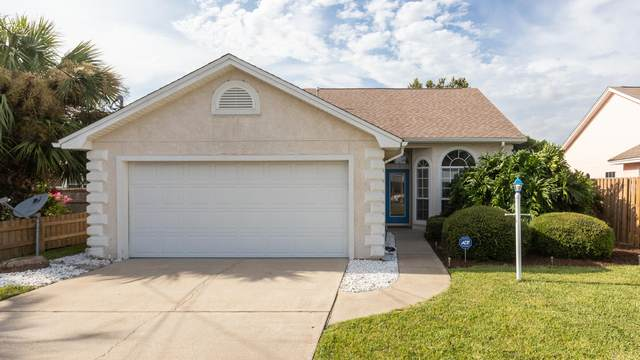 122 E Sonata Circle, Panama City Beach, FL 32413 (MLS #699245) :: Counts Real Estate Group