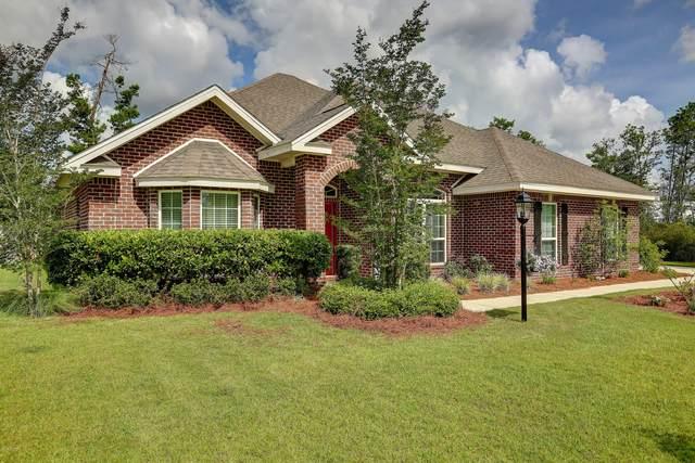 12807 Merial Springs Drive, Panama City, FL 32409 (MLS #699266) :: ResortQuest Real Estate