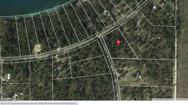 B-71 Derby Drive, Chipley, FL 32428 (MLS #699307) :: Counts Real Estate Group