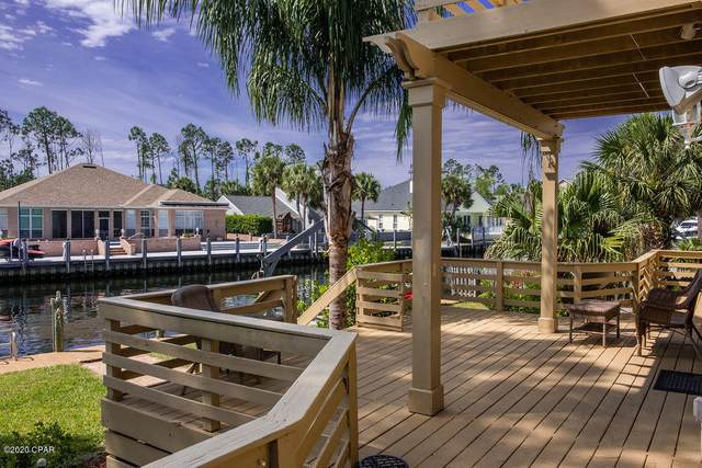 327 Wahoo Road, Panama City Beach, FL 32408 (MLS #699311) :: Counts Real Estate Group