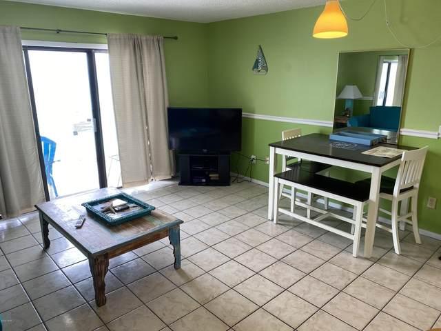 8743 Thomas  Dr. #1302, Panama City Beach, FL 32408 (MLS #699315) :: Counts Real Estate Group