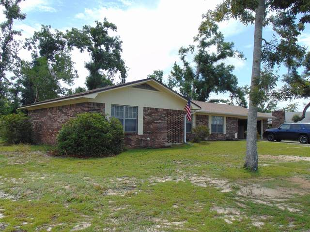 607 Old Hickory Street, Panama City, FL 32404 (MLS #699322) :: Anchor Realty Florida