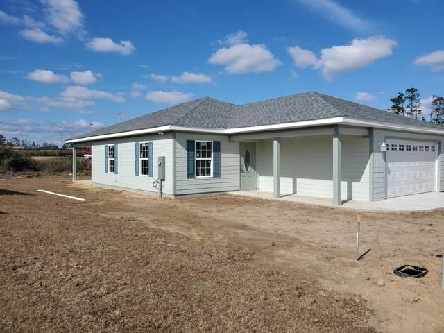4756 Rill Loop, Marianna, FL 32448 (MLS #699341) :: Counts Real Estate Group