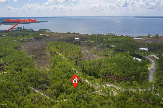 6406 Sawgrass Marsh Lane, Panama City Beach, FL 32413 (MLS #699523) :: Anchor Realty Florida