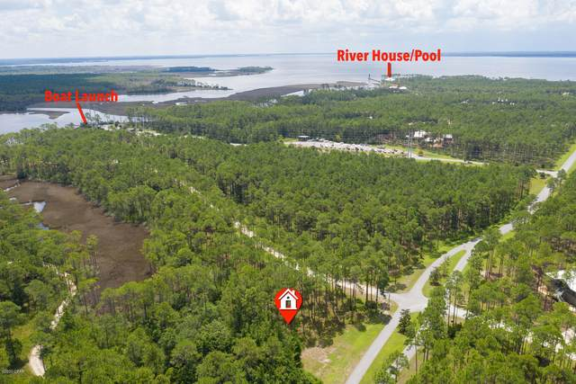 8616 Preservation Drive, Panama City Beach, FL 32413 (MLS #699525) :: Berkshire Hathaway HomeServices Beach Properties of Florida