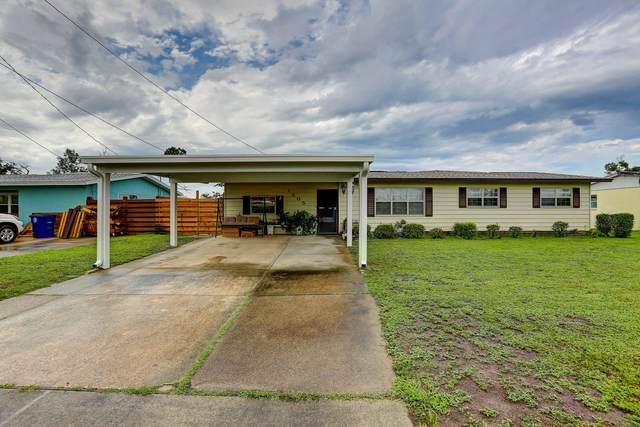 1205 Emory Drive, Panama City, FL 32405 (MLS #699531) :: Vacasa Real Estate