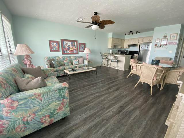 17670 Front Beach Road H14, Panama City Beach, FL 32413 (MLS #699535) :: Counts Real Estate Group
