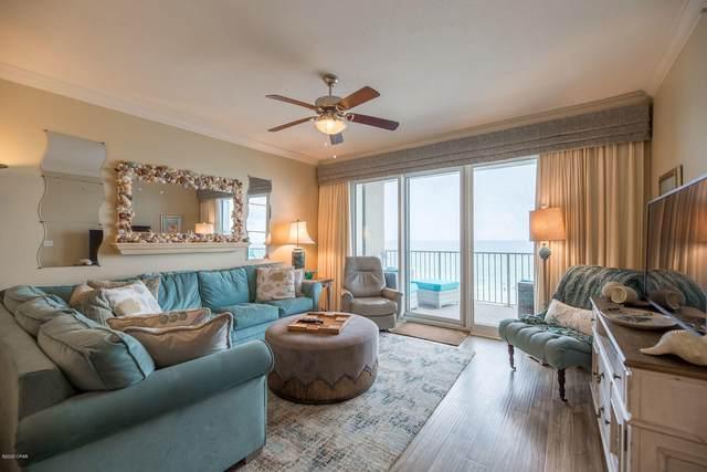 10713 Front Beach Road #503, Panama City Beach, FL 32407 (MLS #699681) :: Anchor Realty Florida