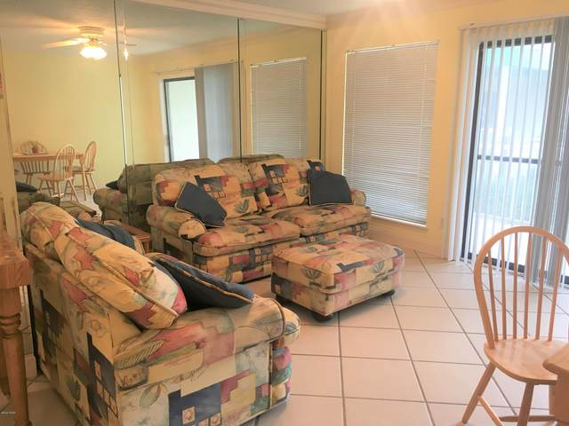 6205 Thomas Drive E4, Panama City Beach, FL 32408 (MLS #699705) :: Counts Real Estate Group