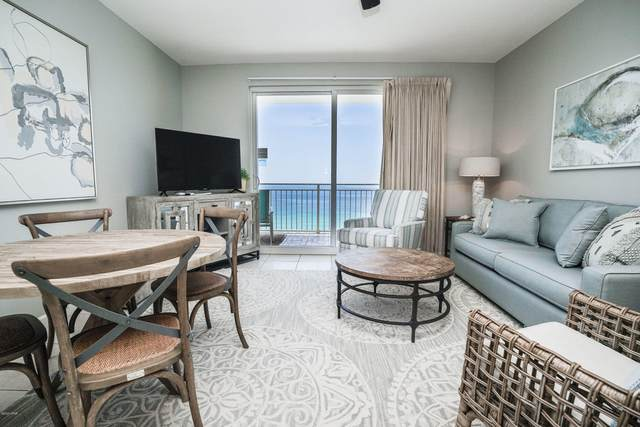 12011 Front Beach Road #1103, Panama City Beach, FL 32407 (MLS #699716) :: Counts Real Estate Group