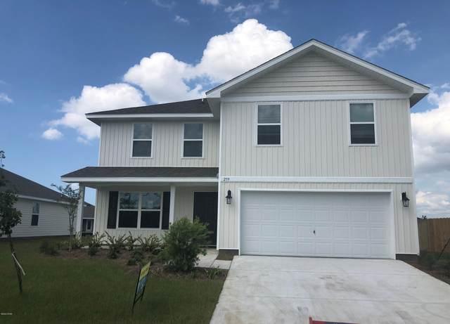 149 Sea Fox Drive Lot 1101, Callaway, FL 32404 (MLS #699763) :: Anchor Realty Florida