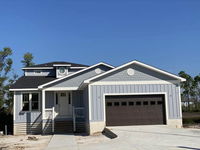 1102 Mizzen Drive, Panama City, FL 32404 (MLS #699856) :: Anchor Realty Florida