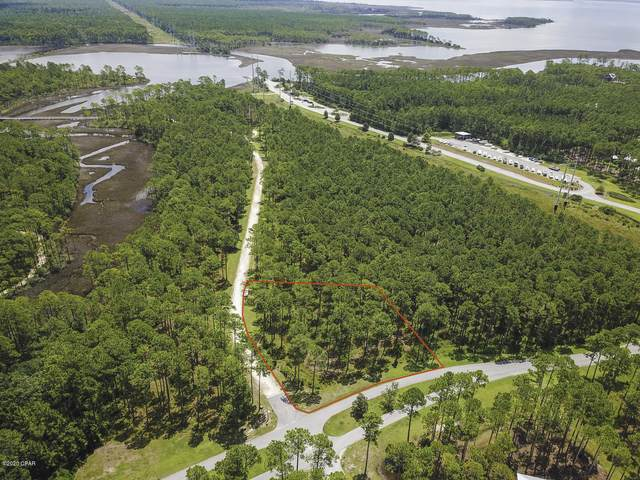 6411 E Sundew Marsh Trail Lot 78, Panama City Beach, FL 32413 (MLS #699863) :: Counts Real Estate Group