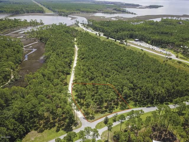 6411 E Sundew Marsh Trail Lot 78, Panama City Beach, FL 32413 (MLS #699863) :: Vacasa Real Estate