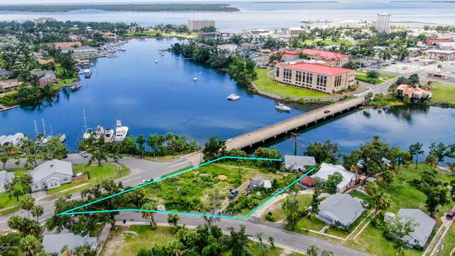 405 E 4th Street, Panama City, FL 32401 (MLS #699913) :: Anchor Realty Florida