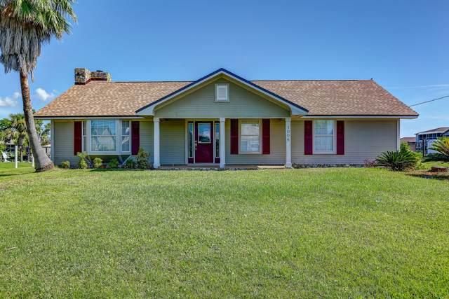 1006 Seagull Lane, Lynn Haven, FL 32444 (MLS #699929) :: Counts Real Estate Group
