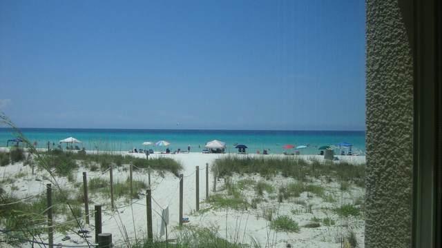 23223 Front Beach Road C1-104, Panama City Beach, FL 32413 (MLS #699947) :: Keller Williams Realty Emerald Coast