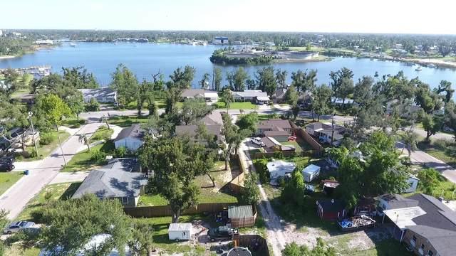 1702 Tyndall Drive, Panama City, FL 32401 (MLS #699966) :: Scenic Sotheby's International Realty