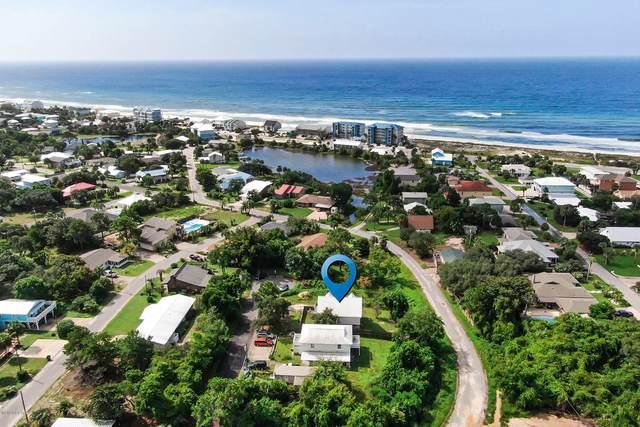 307 Circle Drive, Panama City Beach, FL 32413 (MLS #700007) :: The Premier Property Group
