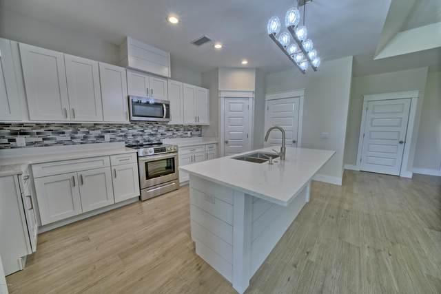 166 Manistee Drive, Panama City Beach, FL 32413 (MLS #700033) :: The Premier Property Group