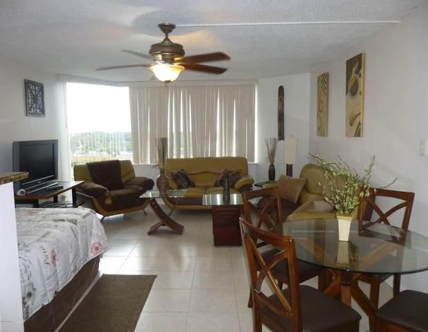 8817 Thomas Drive A618, Panama City Beach, FL 32408 (MLS #700056) :: Vacasa Real Estate