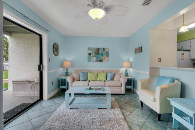 17614 Front Beach Road D1, Panama City Beach, FL 32413 (MLS #700113) :: Anchor Realty Florida