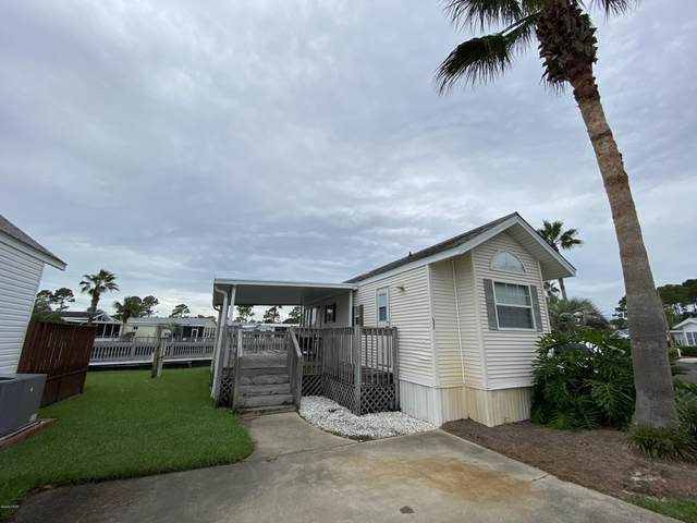 1219 Thomas Drive #52, Panama City Beach, FL 32408 (MLS #700187) :: Corcoran Reverie