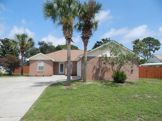 3109 Laurie Avenue, Panama City Beach, FL 32408 (MLS #700319) :: Counts Real Estate Group