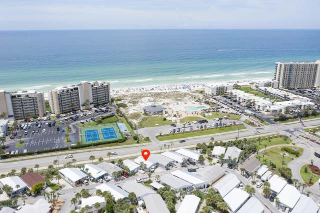 49 E Gulf Loop, Panama City Beach, FL 32408 (MLS #700329) :: The Ryan Group