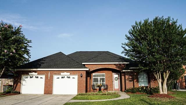 1231 Huntington Ridge Road, Lynn Haven, FL 32444 (MLS #700395) :: Counts Real Estate Group