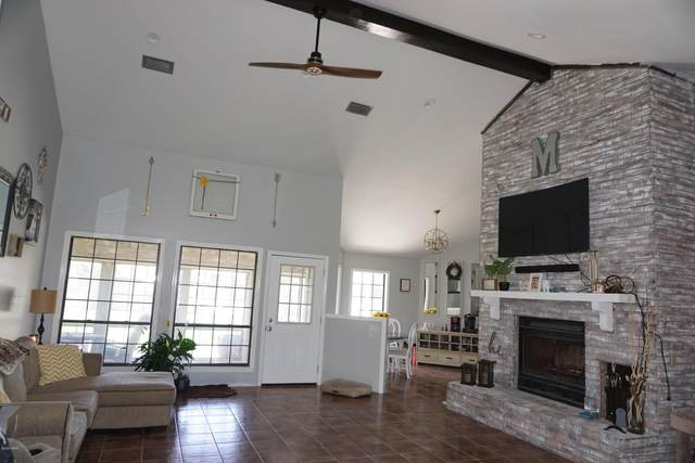101 Fox Ridge Road, Panama City, FL 32405 (MLS #700399) :: Counts Real Estate Group