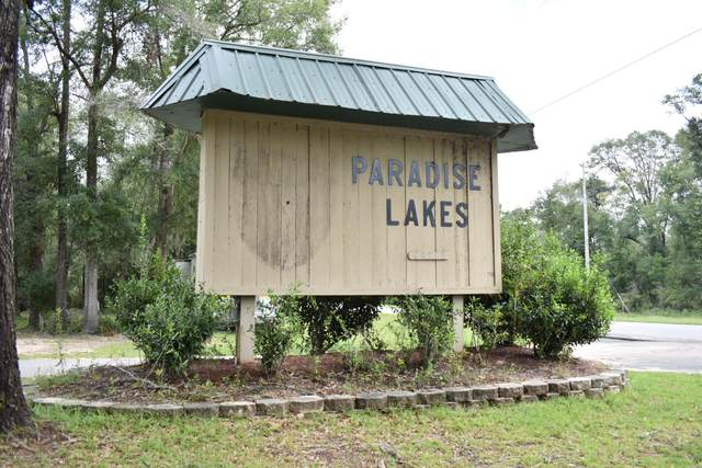 00000 Paradise Lakes Road, Chipley, FL 32428 (MLS #700411) :: The Premier Property Group