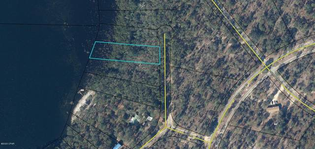 Lot A-81 Dove Court, Chipley, FL 32428 (MLS #700416) :: Dalton Wade Real Estate Group