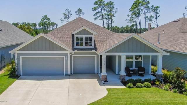 205 Basin Bayou Drive, Panama City Beach, FL 32407 (MLS #700420) :: Counts Real Estate Group