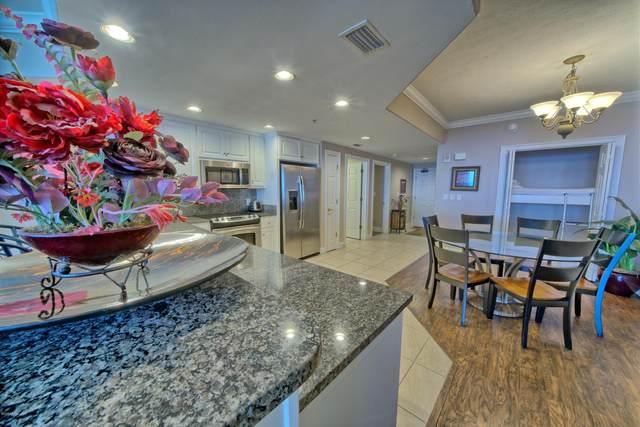 5004 Thomas Drive #2305, Panama City Beach, FL 32408 (MLS #700425) :: Keller Williams Realty Emerald Coast