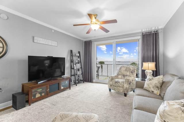 2400 Grandiflora Boulevard E205, Panama City Beach, FL 32408 (MLS #700467) :: Keller Williams Realty Emerald Coast