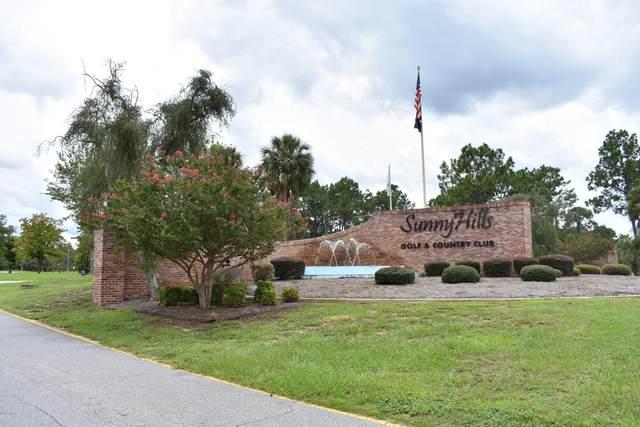 Lot 17 Shepherd Street, Chipley, FL 32428 (MLS #700487) :: Corcoran Reverie