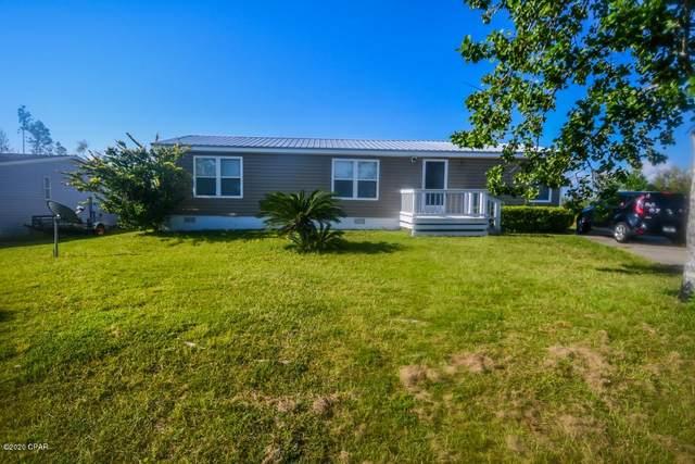 7332 Copenhagen Lane, Panama City, FL 32404 (MLS #700507) :: Counts Real Estate Group