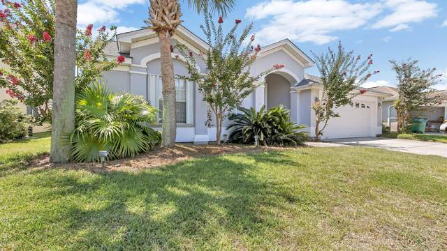 228 Summerwood Drive, Panama City Beach, FL 32413 (MLS #700561) :: Counts Real Estate Group